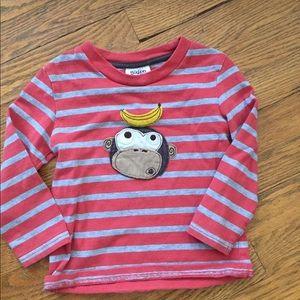 Mini boden shirt